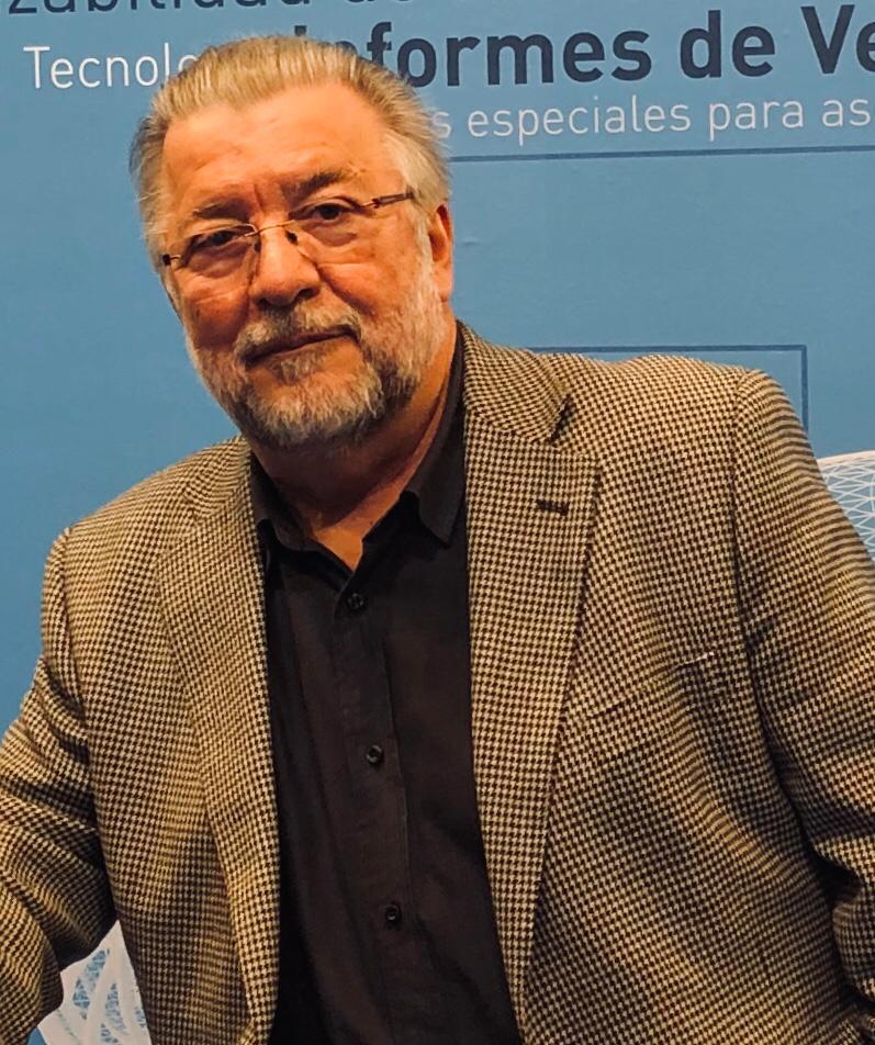 Francisco Molina Castro
