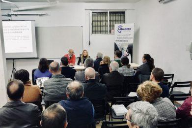 Jornada técnica sobre la nueva normativa de Hojas de Quejas y Reclamaciones de Andalucía