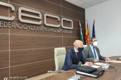 Se constituye la Mesa de Negociación del Convenio Colectivo Provincial del Metal con FEMECO y ATRADECO