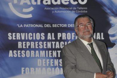 Francisco Molina Castro es nuevamente elegido como Presidente de ATRADECO en la Asamblea General 2021