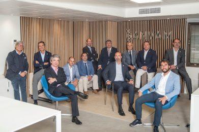 ATRADECO vuelve a formar parte de la Junta Directiva de GANVAM hasta 2024